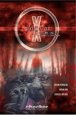 The X-Files Vol. 1