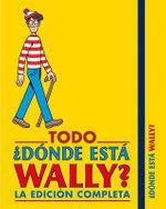 Todo Donde Esta Wally?: Edicion Completa / Where Is Wally?: Complete Edition