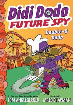 Didi Dodo, Future Spy : Double-O Dodo