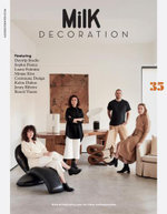 Milk Decoration - 12 Month Subscription