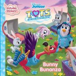 T. O. T. S. Bunny Bunanza