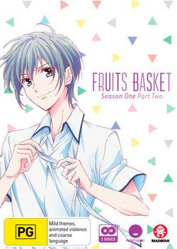 Fruits Basket: Season 1 - Part 2