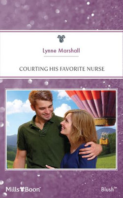 Courting His Favorite Nurse