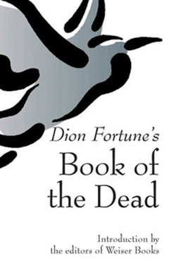 Dion Fortune's Book of the Dead