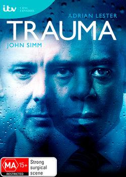 Trauma (2018)