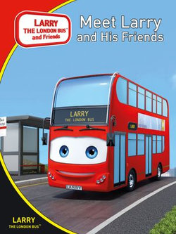 Meet Larry And His Friends
