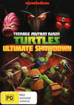 Teenage Mutant Ninja Turtles (2012): Ultimate Showdown