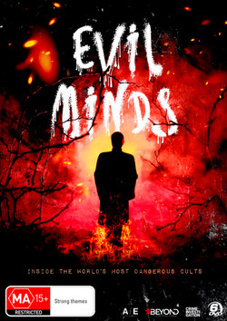 Evil Minds (Jonestown: The Women Behind the Massacre / Manson Speaks: Inside the Mind of a Madman / Waco: Madman or Messiah / Cults & Extreme Belief)