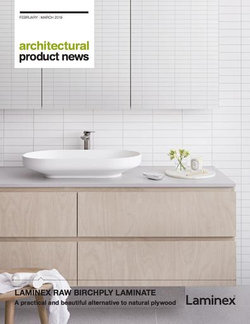 Architectural Product News - 12 Month Subscription