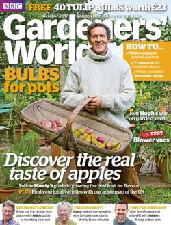 BBC Gardeners' World (UK) - 12 Month Subscription