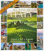 2020 365 Days in Italy Jpicture a Day Calendar