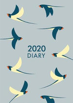 A Flight of Swallows A6 2020 Diary
