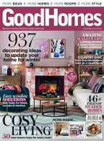 Good Homes (UK) - 12 Month Subscription