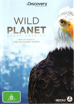 Wild Planet: North America (Discovery Channel)