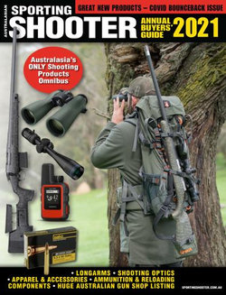 Sporting Shooter - 12 Month Subscription