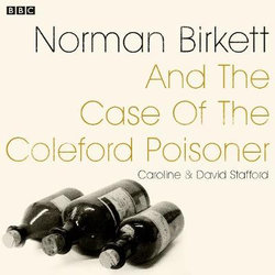 Norman Birkett and the Case of the Coleford Poisoner