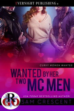 Wanted by Her Two MC Men