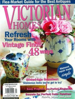 Victorian Homes (USA) - 12 Month Subscription