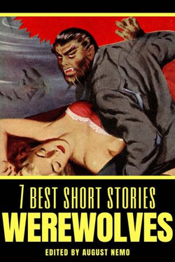 7 best short stories: Werewolves