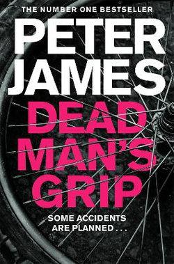 Roy Grace : Dead Man's Grip