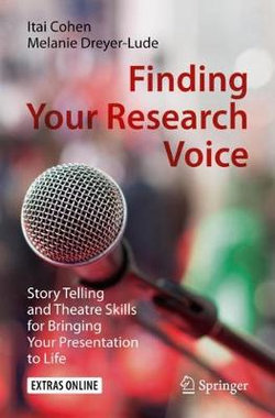 Finding Your Research Voice