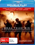 SEAL Team Six: The Raid on Osama Bin Laden (Blu-ray/DVD)