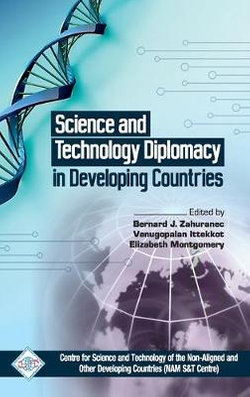 Science and Technology Diplomacy in Developing Countries