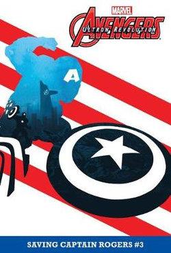 Avengers Ultron Revolution 3
