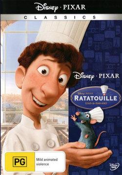 Ratatouille (Disney Pixar Classics)