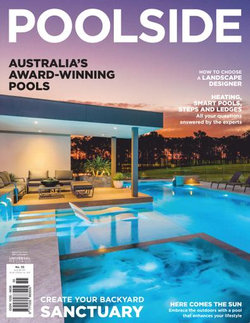 Poolside - 12 Month Subscription