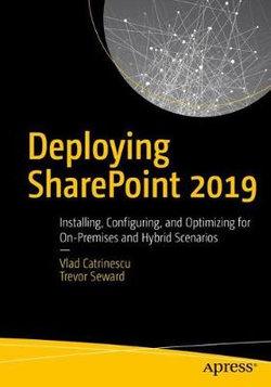 Deploying SharePoint 2019 | Angus & Robertson