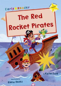 The Red Rocket Pirates