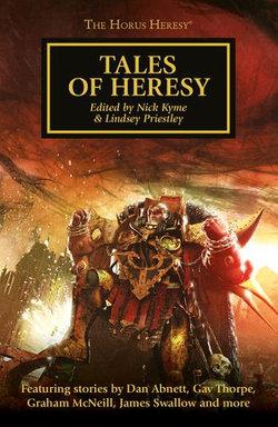 Tales of Heresy
