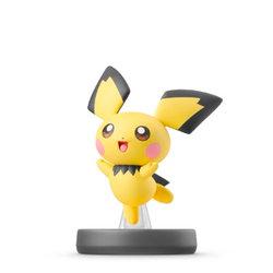 Nintendo amiibo Pichu (Super Smash Bros Collection)