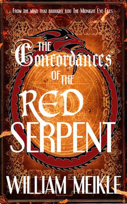 Concordances of the Red Serpent