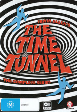 The Time Tunnel (Irwin Allen's): The Complete Series