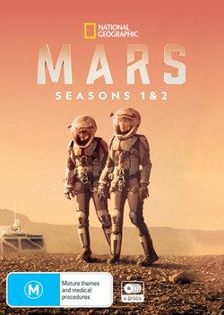 Mars: Seasons 1 & 2 (National Geographic)