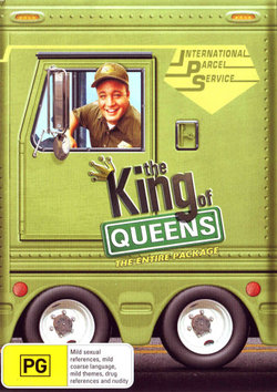 The King of Queens: The Entire Package (Seasons 1 - 9)