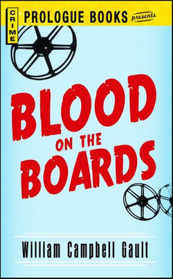 Blood on the Boards