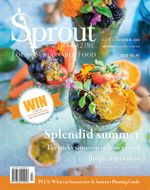 Sprout Magazine - 12 Month Subscription