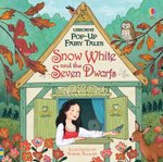 Pop-up Fairy Tales Snow White and the Seven Dwarfs