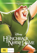 The Hunchback of Notre Dame (1996) (Disney Classics 28)