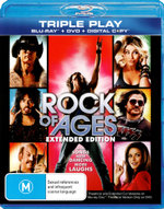 Rock of Ages (Blu-ray/DVD/Digital Copy)