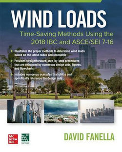 Wind Loads: Time Saving Methods Using the 2018 IBC and ASCE/SEI 7-16