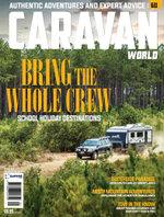 Caravan World - 12 Month Subscription