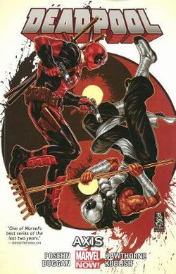 Deadpool Volume 7