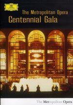 Metropolitan Opera Centennial Gala (1983)