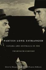 Parties Long Estranged