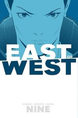 East of West Volume 9
