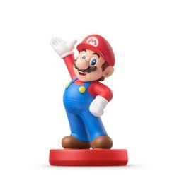 Nintendo amiibo Character Waluigi (Super Mario Collection)